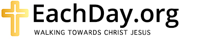 Logo for EachDay.org