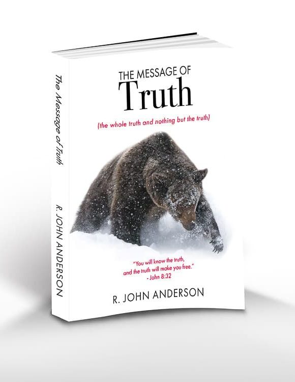 Thumbnail for the The Message of Truth Book page.